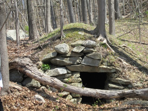 Roadside Chamber in Southern New York/Connecticut Area