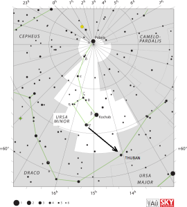 Ursa Minor. Wikipedia.