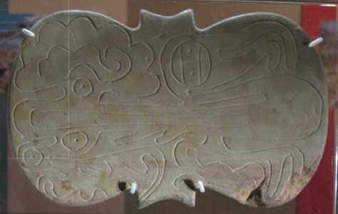 The Berlin Tablet of Ancient Ohio