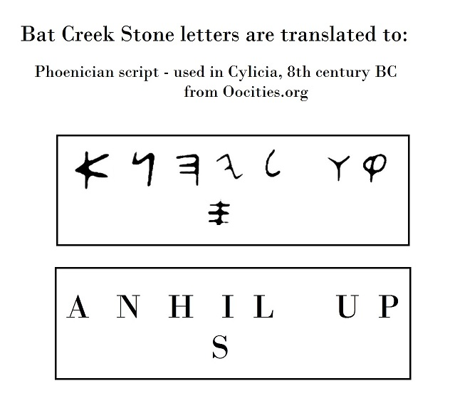 What are the differences between the Phoenician and the ...