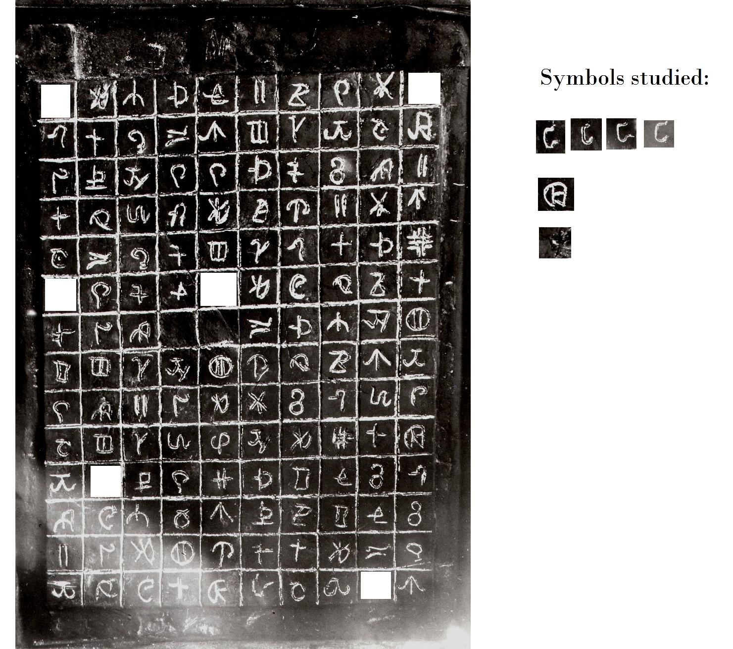 Adena tablets noahsage study of symbols of newberry tablet buycottarizona