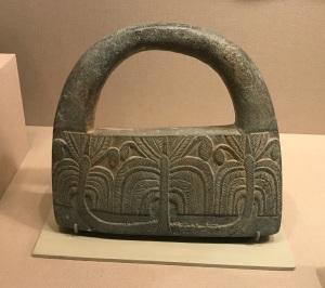 Assyrian Purse